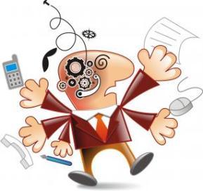 Uspešno obvladovanje stresa v javniupravi
