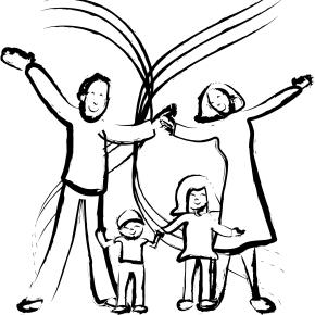 Družini prijazno podjetje