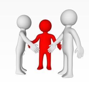 Alternativno reševanje sporov:mediacija