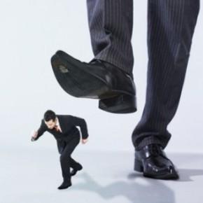 Trpinčenje na delovnem mestu(mobing)