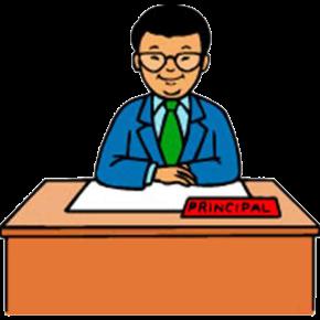 Delovna uspešnost ravnateljev