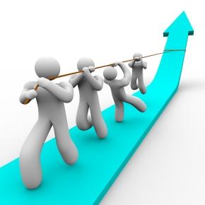 Kako zgraditi učinkovit tim v javniupravi