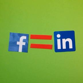 Družbena omrežja – tvoj noviCV