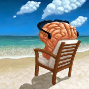 Delo med dopustom v povezavi z delovno motivacijo inzadovoljstvom