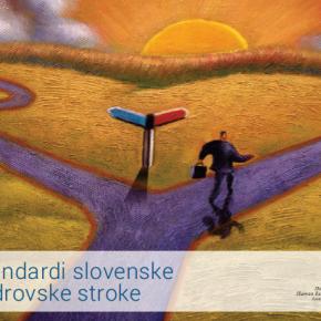Standardi slovenske kadrovskestroke