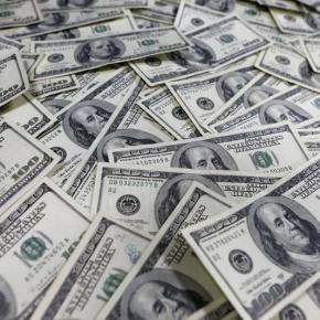 Moč denarnega nagrajevanja