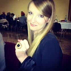 Sabina Starina