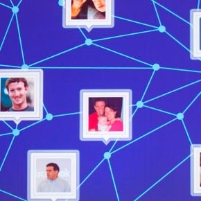 Uporaba Facebooka za kadrovskenamene