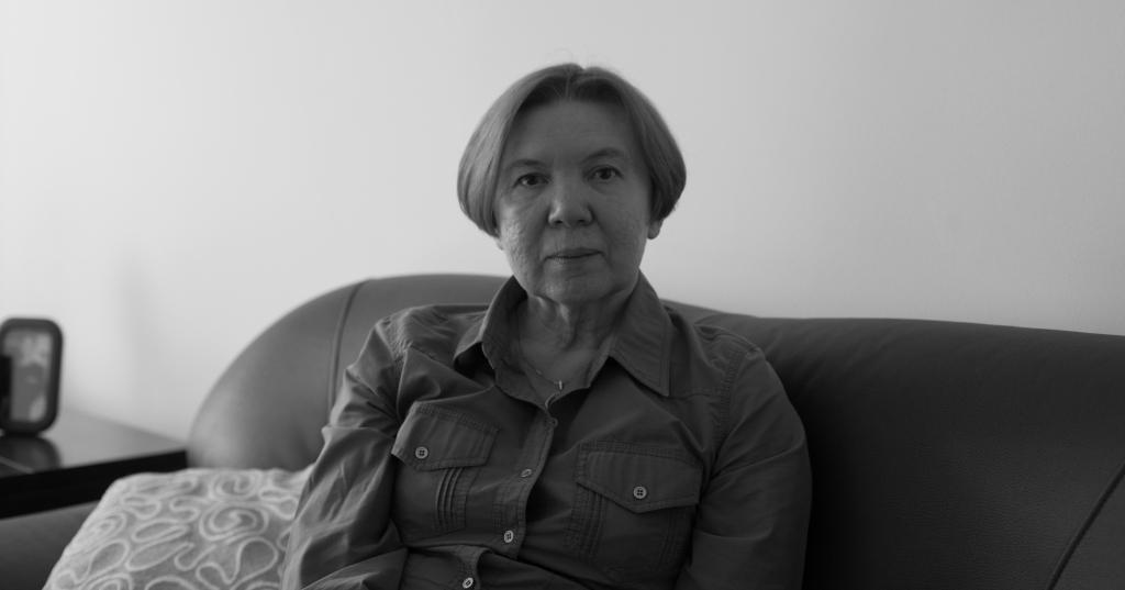 Fayruza Ismagilova1