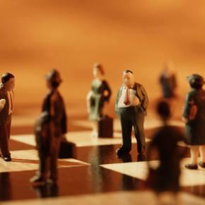 Strateški talent management