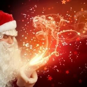 Česa se lahko Božiček nauči iz spoznanj psihologije dela inorganizacije?