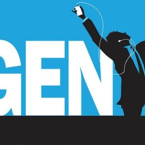 Zakaj je generacija Ynesrečna?