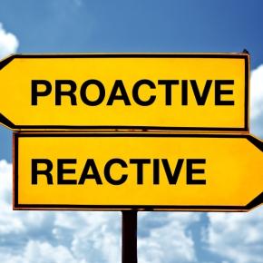 Proaktivno vedenje zaposlenih