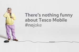 tesco mobile 2