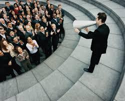 Kako doseči, da vas bodo drugi poslušali inslišali?