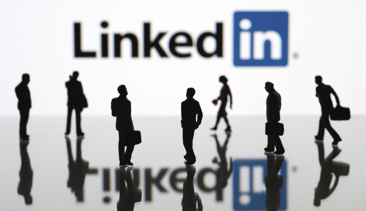 Kaj je LinkedIn?