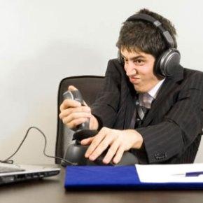 Igrifikacija: Ali igra sodi na delovnomesto?