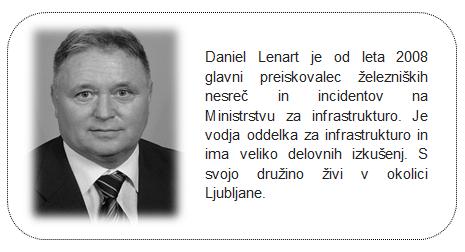 Daniel lenart