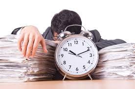 Upravljanje s časom za večjoproduktivnost
