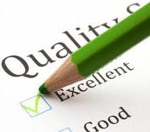 Vloga standardov kakovosti