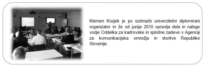Klemen Kozjek