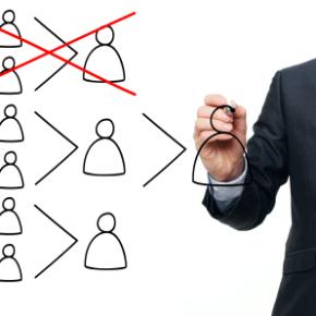 Odpuščanje zaposlenih – Intervju z ravnateljicoOŠ