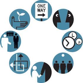 Vloga osebnostnih lastnosti študentov pri vključevanju v mentorski odnos na zaposlitvenempodročju