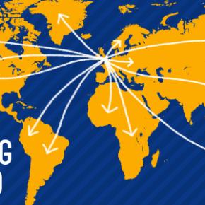 Pričakovanja in izzivi za delo v tujini(raziskava)