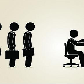 Ste že bili kdajbrezposelni?