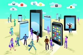 Vpliv tehnologije nadelo