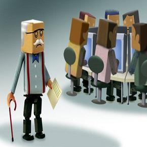 Povprečna starost zaposlenih se povečuje: Kako ta trend obrniti v prid vašegapodjetja?
