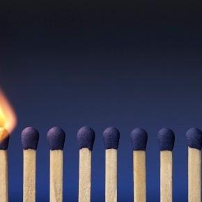 Si dopuščate najti strast v raznolikih dejavnostih inokoljih?