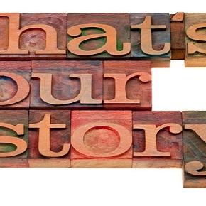 Deljenje osebnih zgodb: ključ do boljšega skupinskegadela