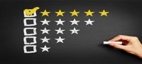 Subjektivni kriteriji vrednotenja dela mlajših slovenskihmanagerjev