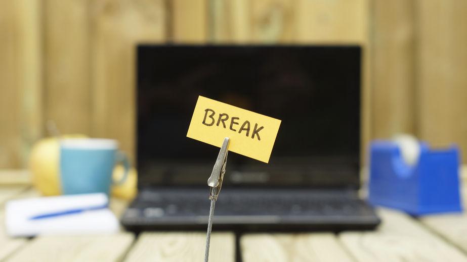 Break-Time
