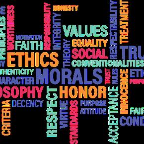 6 lastnosti, ki napovedujejo etično vedenje vslužbi