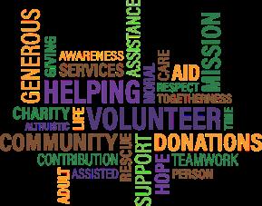 Kaj je humanitarna psihologijadela?