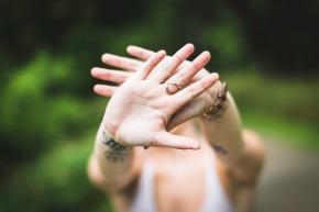 Tetovaže in zaposlovanje