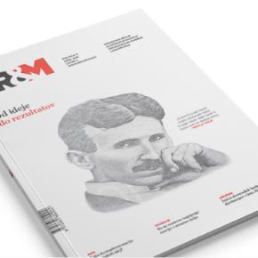 Nova spletna stran ugledne revijeHR&M
