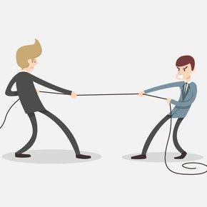 Mediacija v poslovnemsvetu