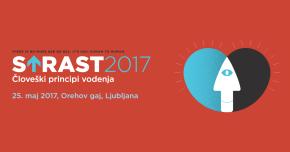 StRast 2017: Človeški principivodenja