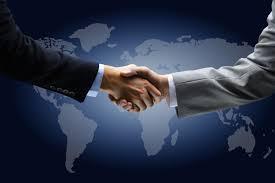 Mednarodna raziskava o gradnji poslovnih odnosov med partnerji različnihdržav