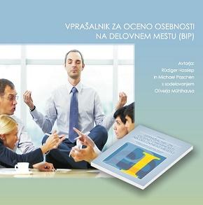 Usposabljanje za uporabo Vprašalnika za oceno osebnosti na delovnem mestu(BIC)