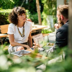 Mentorjevo doživljanje kakovosti in karierna odpornost v kariernem mentorskemodnosu