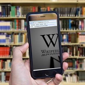 Novi pojmi s področja psihologije dela naWikipediji