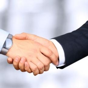 Zakaj potrebujemo zaupanje v poslovnihodnosih?