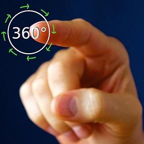 360-stopinjska povratna informacija
