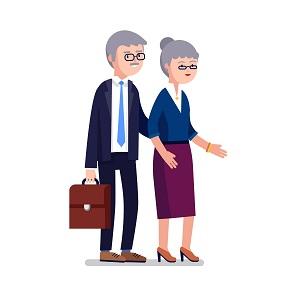 Negotovost glede zaposlitve pri starejšihzaposlenih