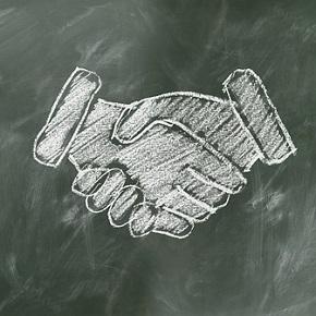 Medsebojno zaupanje v poslovnih odnosih med Slovenijo inHrvaško