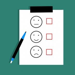 Občutja nekompetentnosti so med zaposlenimi vedno pogostejša – je vzrok v odnosu do sebe? Sodelujte vraziskavi.